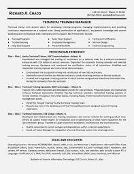 Persona Trainer Cover Letter 100 Images Janitor Resume Template
