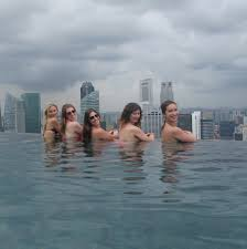 infinity pool singapore dangerous. Scenic Infinity Pool Singapore Dangerous