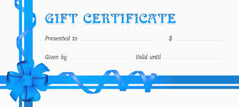 gift certificate template microsoft word lovely blank gift certificate template free new free marriage