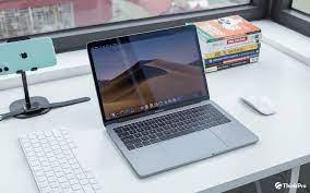 MacBook Pro 13... - ThinkPro - Hệ thống Máy tính và Phụ kiện