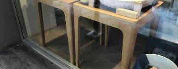 Loeffler Furniture Design Center Rains Weekly Design Minutiae Always Look At The Undersides