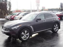 Infiniti Fx In Ohio For Sale ▷ Used Cars On Buysellsearch