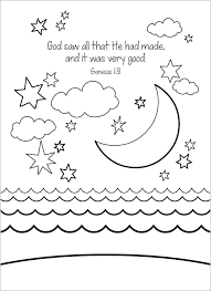Free Printable Bible Coloring Pages For Preschoolers Predragterziccom
