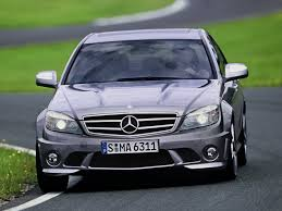2008 Mercedes Benz C Class Amg - news, reviews, msrp, ratings with ...