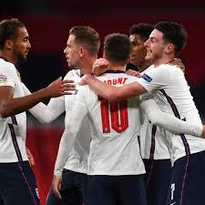 EURO 2020   England vs Czech Republic ...