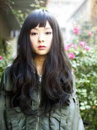Perm Hair Style hairstyles ideas japanese digital perm medium hair diy curly 7631 by wearticles.com