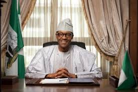 Image result for buhari 2015