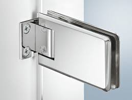 shower door hinge straight aquasys
