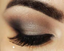 beautiful makeup ideas with prom makeup ideas for brown eyes with smokey prom makeup 2016 for blue eyes with false lashes