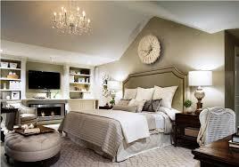 chandelier bedroom ideas