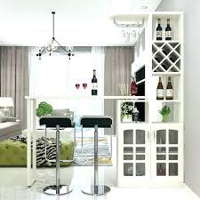 Living Room Bar Table Corner Bar Cabinet Corner Home Bar The Living ...