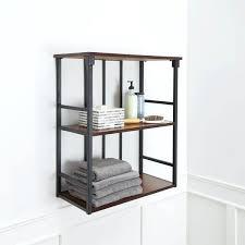 3 tier wall shelves mixed material bathroom collection 3 tier wall shelf 3 tier wall shelf