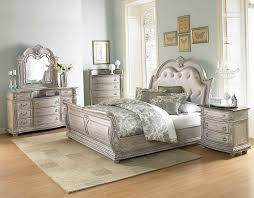 Bedroom Classic Italian Bedroom Furniture Double Bed Canopy Queen ...
