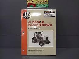 ji case david brown 780 1412 tractor work shop manual �38 50 John Deere Tractor Wiring Diagrams ji case david brown 780 1412 tractor work shop manual