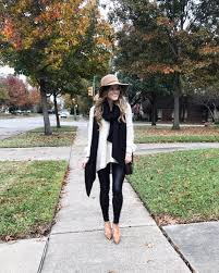 night outfit ideas all neutral winter outfit