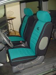 rainbow tie dye car seat covers