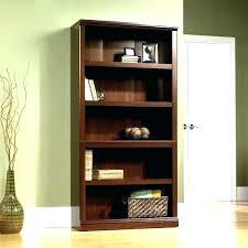 solid cherry bookcase dark wooden bookcases wood bookcase with doors solid cherry glass furniture for