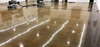 sned concrete floors concrete