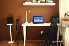 desk:Large Glass Top Desk Ideas Wonderful Floating Desk Ikea Wonderful Why  Glass Computer Desks
