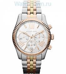 <b>Michael Kors MK5735</b> Женские наручные <b>часы</b>.