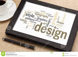 Words Associated With Graphic Design Graphic Design Word Cloud Stock Photo Image Of Technology