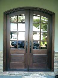entry doors with glass panels front door with frosted glass panels front doors glass front door