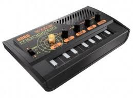 <b>Korg Monotron Delay</b> аналоговый <b>синтезатор</b> купить в интернет ...