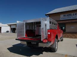 Custom All-Aluminum Trailers, Truck Bodies, Boxes For Sale | Alum-line