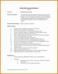 Billing Clerk Job Description For Resume Medical Billing Duties Savebtsaco 13