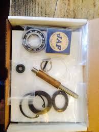 pi atilde uml ces jaguar xk jaguar xk120 mk7 mkvii water pump 13 piece rebuild kit 1949 1954 c2457 c4938
