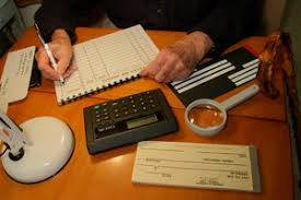 Managing Your Bank Account American Foundation For The Blind