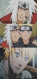Naruto and jiraiya, jiraiya, naruto ...