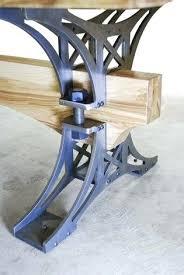 industrial steel furniture. Industrial Metal Table Legs Best Ideas On Steel For Attractive Residence Furniture