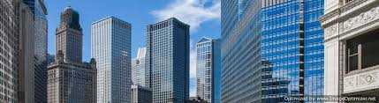 Image result for commercial buildings skyline banner