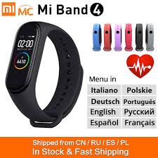 2020 New <b>Xiaomi Redmi Band</b> Smart Wristband Fitness Bracelet ...