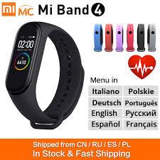 <b>2020 New Xiaomi Redmi</b> Band Smart Wristband Fitness Bracelet ...