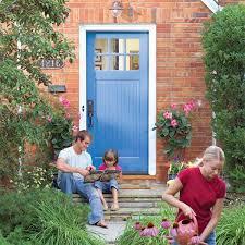 Small Picture 41 best Front Door Color Ideas images on Pinterest Front door
