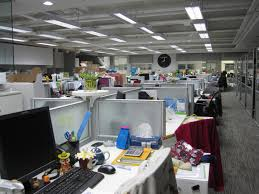 crocs office. The Retail Marketing Section Of The Company Floor, Crocs\u0027 Office Is  Consisted Many Sectioned Cubicles. \ Crocs