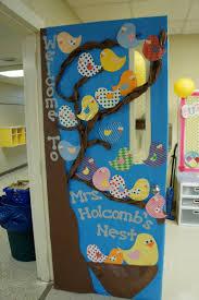 Kindergarten Classroom Theme Decorations 17 Best Ideas About Bird Bulletin Boards On Pinterest Music
