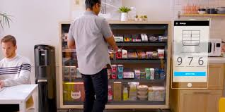 Bodega Vending Machine Classy Did This Startup Make A Big Mistake Calling Itself Bodega RetailWire