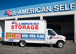 a american self storage is your solution