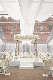 Winter Wedding Decor Winter Wedding Ideas Birch Bark Details Branch Dccor Inside