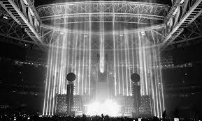 Arts Outdoor Lighting Technology Rammstein Europe Stadium Tour 2019 Arts Outdoor Lighting