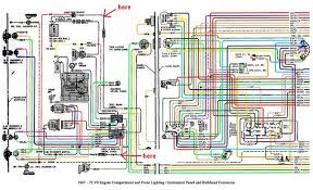 1965 chevrolet truck wiring diagram wiring diagrams and schematics collection 1965 ford truck wiring harness pictures wire diagram