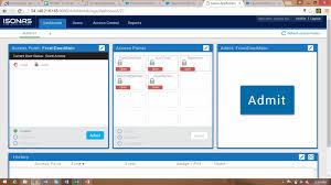 Access Software Ip Door Access Control Kintronics