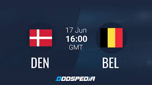 Danimarca v Belgio Risultati in Diretta e Streaming » Quote e Notizie