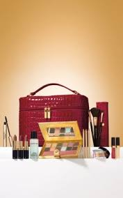 elizabeth arden beauty treres limited edition holiday color collection