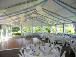 Shadow Lake Gardent Tent Wedding  Outdoor Wedding Venues Baby Shower Venues Rochester Ny