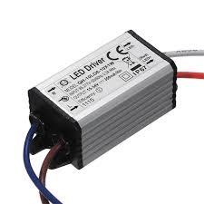 10W <b>LED</b> Power Supply <b>Driver</b> 350mA 900mA For High Power <b>LED</b> ...