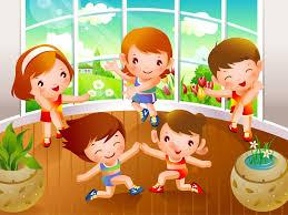 Картинки по запросу картинка дети танцуют